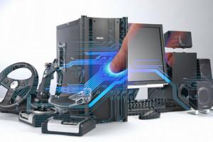 Компьютер и человек