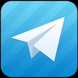 Наша группа в Telegram